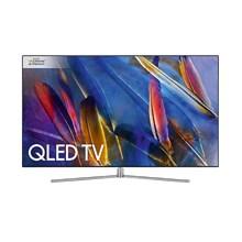 TV LED Samsung 65Q7FNAK 65Q7F QLED 4K Flat Smart T