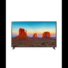 TV LED LG 50UK6300 UHD 4K Smart TV 50UK6300PTE