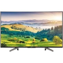 TV LED Sony Bravia KD-55X8500F 55 Inch UHD 4K Tril