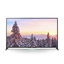TV LED SONY KDL-70W850 70inch Multi System 3D LED