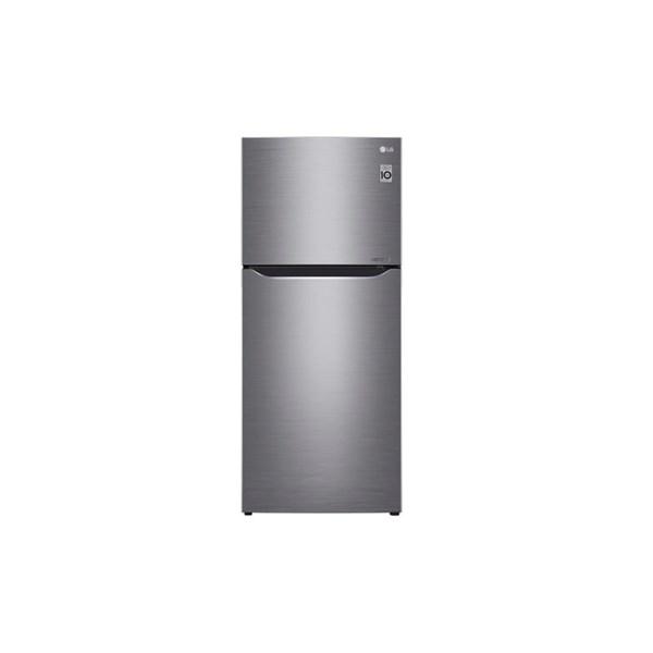 LG GN-C422SLCN Kulkas 2 Pintu 384 L