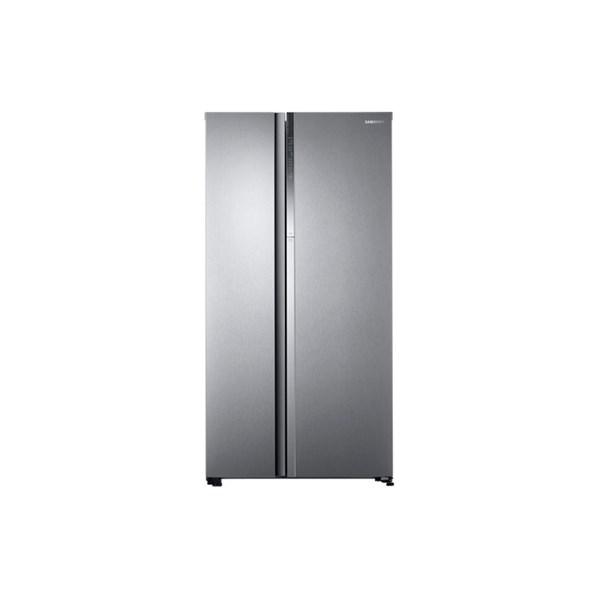 Kulkas Dua Pintu Side By Side Samsung RH62K6217SL