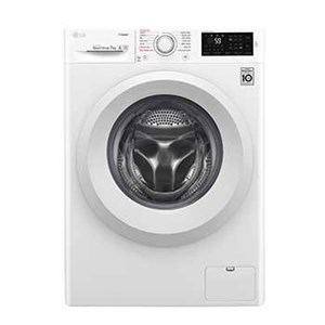 MESIN CUCI FRONT LOADING LG FC1207S5W 7KG 6 MOTION DD