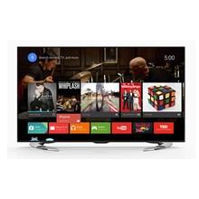 TV LED Sharp AQUOS LC-65UE630X 60 Inch UHD 4K Andr