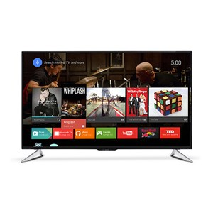 Dari TV LED Sharp AQUOS LC-50UA6800X 50 Inch UHD 4K Android TV 0