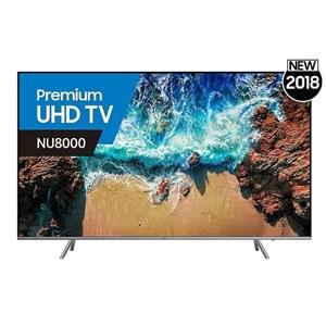 TV LED Samsung 82 Inch 82NU8000 Ultra HD 4K Smart TV Premium HDR10