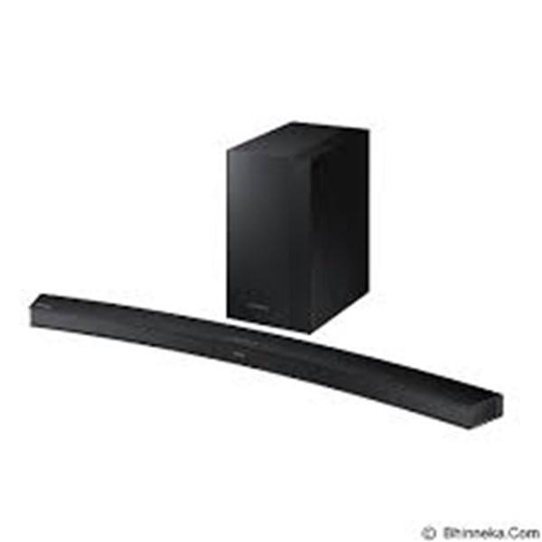 Samsung HW-M4500 Soundbar Curved With Wireless