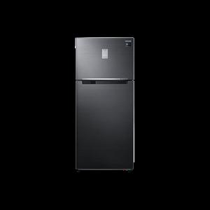 Samsung RT53K6231BS Kulkas 2 Pintu Twin Cooling Plus