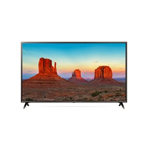 From LG 65UK6300PTE 65 Inch UHD 4K Smart TV 65UK6300 0