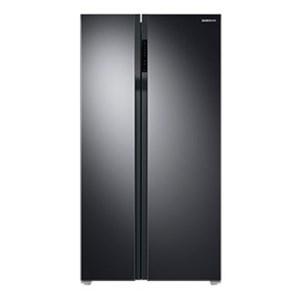 Kulkas Samsung RS55K50A02C Side by Side 538L