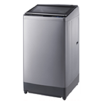 Hitachi SF-160XTV Mesin Cuci 16KG Top Loading Inverter Washer