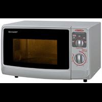 Sharp R222YS Microwave 22 Liter