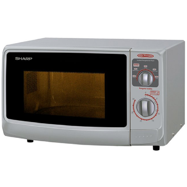 Sharp R222YS Microwave 22 Liter