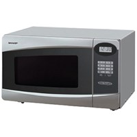 Sharp R230RS Microwave Touch Control