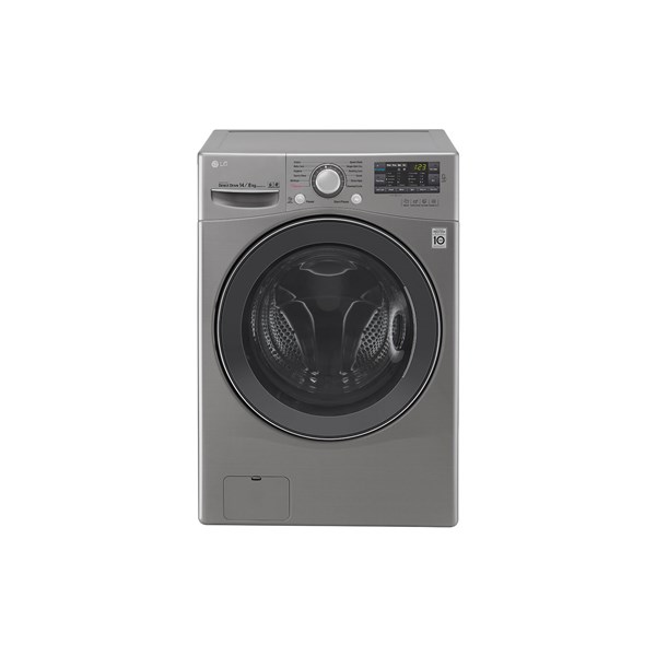 LG F2514DTGE Washer Dryer Front Loading 14 Kg /8 Kg Inverter