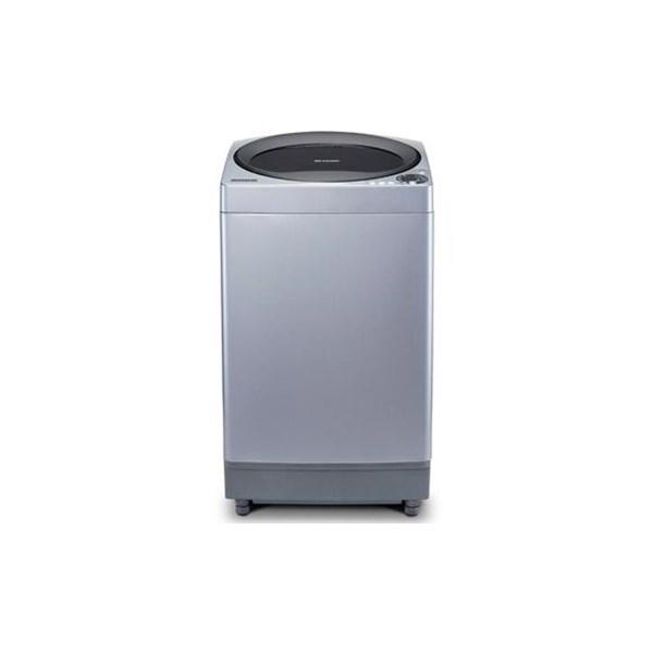 MESIN CUCI Sharp ES-M1008T-SAK 8 WASHING PROGRAM 10 KG