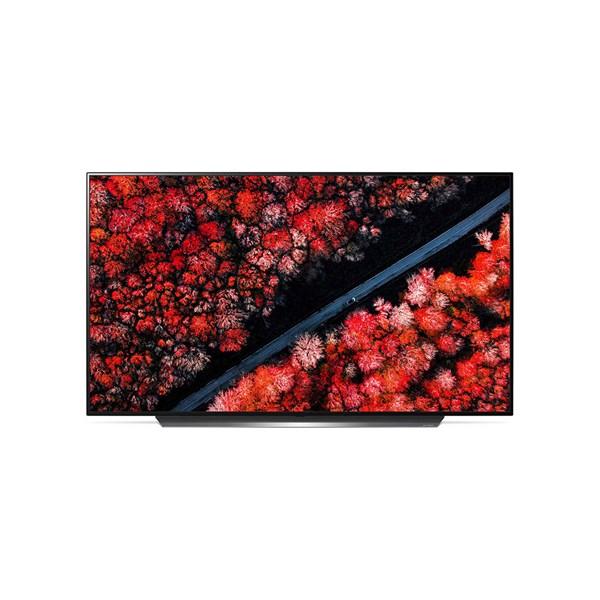 LG OLED55C9PTA 55″ OLED TV – Cinema HDR & Dolby Atmos