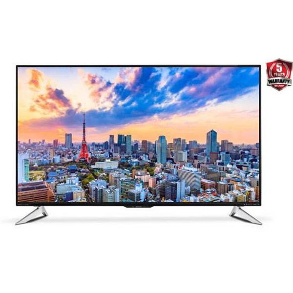 Sharp LED TV 45 Inch Seri LC-45UA6800X