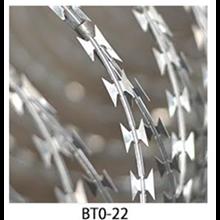 Razor Wire BTO22
