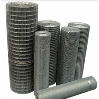Wire Mesh Coils