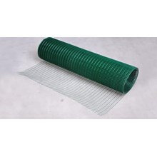 PVC coalted welded wire mesh