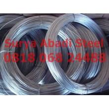 Zinc Wire BWG 8- 50KG
