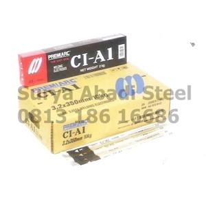 Kawat Las KOBE CIA 1AWS ENI-CI JIS DFCNI (3.2mm/4mm/5mm /10KG)