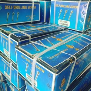 Baut Roofing 12x60 (500Pcs)