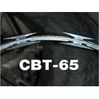 Kawat Duri Silet Razor Wire CBT 65 1