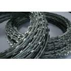 Kawat Duri Silet Razor Wire CBT 65 2
