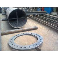 Sell Steel Monopole Tower from Indonesia by PT  Helori Grahasarana,Cheap  Price