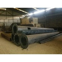 Distributor Tiang High Mast Automatic Lowering System (tiang besi poligonal) 3