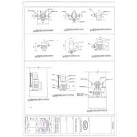 Beli Tiang High Mast Automatic Lowering System (tiang besi poligonal) 4