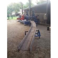 Roll Bending Besi WF dan Jasa Roll Bending H Beam