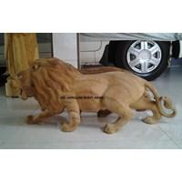 Jual Patung Singa