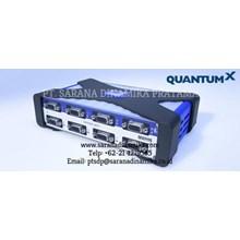 UNIVERSAL AMPLIFIER QuantumX MX840B - Alat Uji dan Mesin