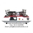 Martindale Abrasion and Pilling Tester GT-C13B - Alat Uji dan Mesin  1