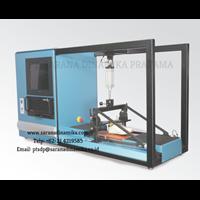 SATRA STM 603 Slip Resistance Tester - Alat Uji dan Mesin 1