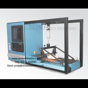 SATRA STM 603 Slip Resistance Tester - Alat Uji dan Mesin