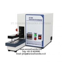 AATCC ELECTRONIC CROCKMETER GT-D04 - Alat Uji dan