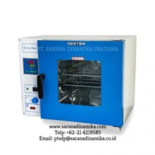 DRYING OVEN FOR FABRIC TESTING GT-D10 - Alat Uji dan Mesin