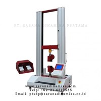 Universal Tensile Strength Tester (Double Column)