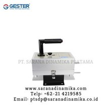 Sharp Edge Tester GT-MB01 - Alat Uji dan Mesin