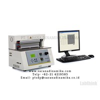 HST-H3 Heat Seal Tester - Alat Uji dan Mesin