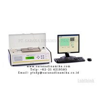 MXD-02 Coefficient of Friction Tester - Alat Uji dan Mesin
