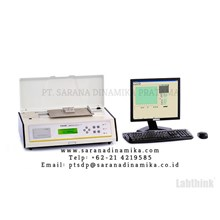 MXD-02 Coefficient of Friction Tester - Alat Uji d