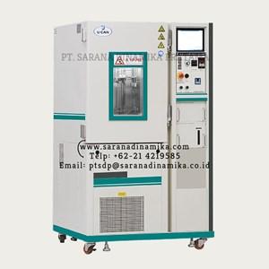 Ozone Tester Chamber  UA-2074 - Alat Uji dan Mesin