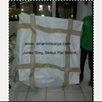Jumbo Bag Sling Flat Bottom