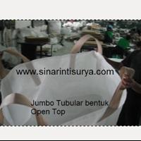 Jumbo Bag Open Top