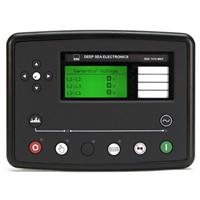Autostart Control Module